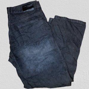 Vintage Calvin Klein Mens Jeans Size 34